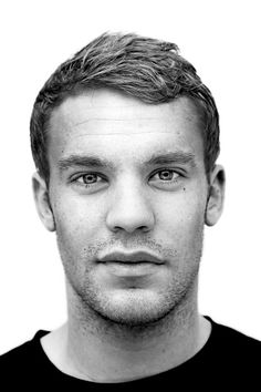 Manuel Neuer - German soccer team - Best goalkeeper in the world -