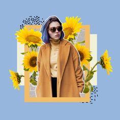 32 Ideas Fashion Collage Magazine Ideas For 2019 Collage Poster, Mode Collage, Art Du Collage, Digital Collage, Poster Layout, Poster Ideas, Art Collages, Collage Portrait, Collage Maker