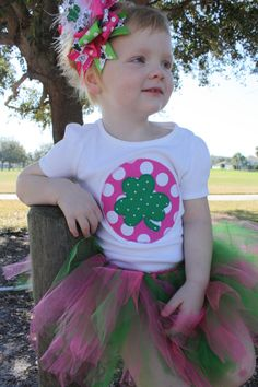 St Patrick's Day Shirt $12.00