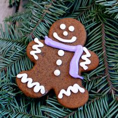 Gingerbread Men (The Gingerbread Man)
