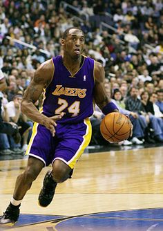 Kobe Bryant,Los Angeles Lakers