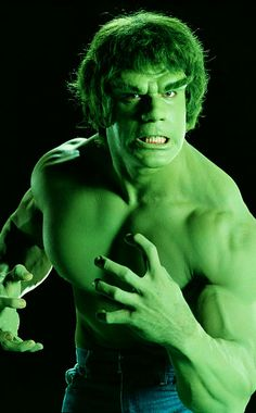 Lou Ferrigno, The Incredible Hulk | Brought to Life by: Lou Ferrigno and Bill Bixby Over 82 episodes from 1977-82, the tag team of Bixby as mild-mannered Dr. Bruce Banner and…