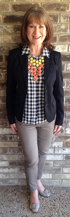 casual styles for women over 50 | Fashion Women Over 50