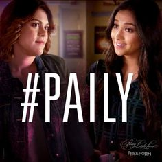 """""""The Wrath of Kahn"""" - We're feeling all the feels. Pretty Little Liars Quotes, Pretty Litte Liars, Little Things Quotes, Pll Season 7, Pll Quotes, Abc Family, I Love Books, Best Shows Ever, Favorite Tv Shows"""