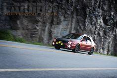 2002 Subaru wrx WAGON   ~ Leading Lines ~