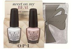 O.P.I - OPI Sweet on My Beau -kynsilakkapaketti
