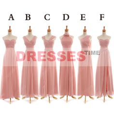Bridesmaid dresses in Lavender No. 2 for Stella's Bridesmaids on Etsy, $99.99