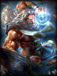 Zeus - Standard