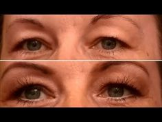 Look Younger with Makeup! Part 1 - The Eyes