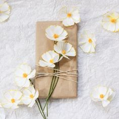 A Petal Unfolds Paper Flower Tutorial #make #paper #craft #wedding #party #kids #flowers #floral