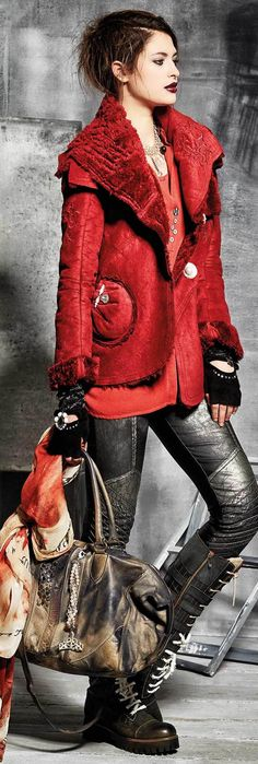 Elisa Cavaletti Ready to Wear Fall-Winter 2015-16