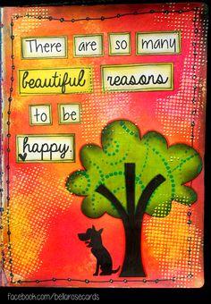 Happy - Scrapbook.com