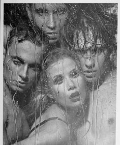 artist Paul Cadden-hyper realism, this is not a photo this is a drawing done in pencil AMAZING ARTWORK!!