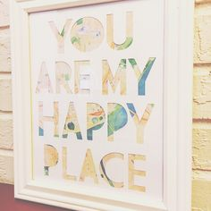 You asked for it, so we added it! Excited to share our CUSTOM listing for YOUR SPECIAL SAYING with YOUR CITY MAP framed:  http://etsy.me/2DUT7gl #happyplace #valentinesgift #mycity #cincinnati #customgift #personalizedgift #birthday #anniversary #wedding #summerhome