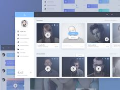 The project  Tancy is a video-call platform that connects IT professionals of varying fields with clients of the sector that have the need to seek suggestions to create or improve their business. D...