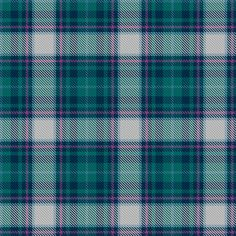 Sound of Iona Tartan, designed by Fiona Whitson