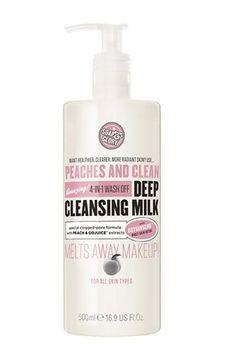 """Dry: Budget-Friendly Don't let the words """"deep cleansing"""" turn you off. When…"""