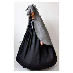Costume de Peau d'âne
