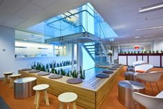 WMK Architecture l Bendigo & Adelaide Bank, Sydney