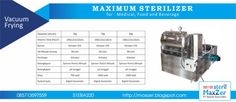 Mesin Vacuum Frying - http://bursamesin.com/mesin-vacuum-frying/