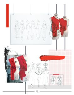 Ba Hons Fashion Design And Development Ual Design Fashion Design Fashion
