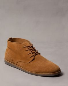 HIDE URBAN ANKLE BOOTS - MEN'S SHOES - SHOES - Italy