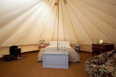 glamping - Grove Lane Glamping Tented Camp (Killarney, Irlanda)