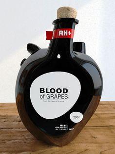 Creative packaging designs | Wine