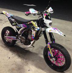 @elivingston199 Ktm, Quad, Husky, Motorcycle, Bike, Vehicles, Instagram Posts, Color, Lifestyle