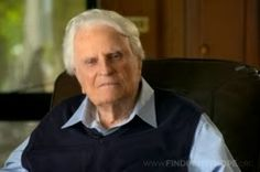 Grab your hubby and watch Billy Graham TONIGHT on his 95 bd today as he addresses the nation for the final time with #TheCross Click Photo for listing or to view online or later this week! Don't miss this!