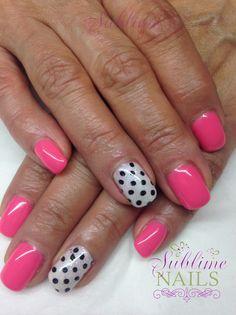 Sublime Nails