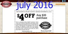 Boston Market Coupons Ends of Coupon Promo Codes JUNE 2020 ! These thing that their restaurant and fire creating with their mission we. Grocery Coupons, Online Coupons, Dollar General Couponing, Boston Market, Coupons For Boyfriend, Coupon Stockpile, Free Printable Coupons, Love Coupons, Extreme Couponing