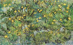 ALONGTIMEALONE: huariqueje: Vincent van Gogh Two White...