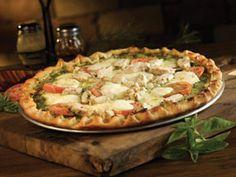 Hagemeister Park - Margarita Pizza