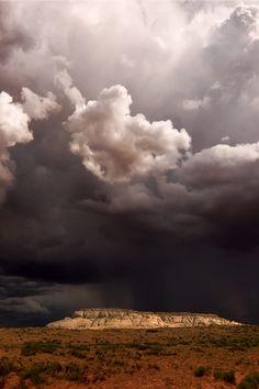 expressions-of-nature: Monsoon, Blue Canyon Arizona | Matt Granz