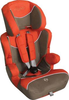 "Car seat ""Racing"" Group 2/3+ (9-36kg)"