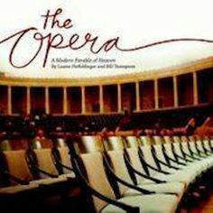 This booklet was written to illustrate in modern day terminology what it may be like as one considers entering heaven. While we live this life we may not spend much time reflecting on eternal matters. This story uses attending the opera as an analogy of facing life after death.  Written from a Christian perspective, it is meant to bring peace, comfort and The Hope of Heaven. http://www.personalityandyou.com/the-opera/
