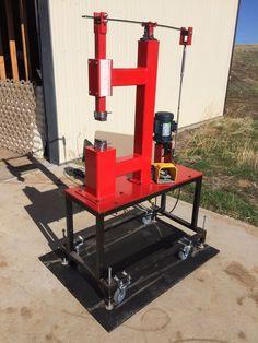 Power Hammer | Business & Industrial, Manufacturing & Metalworking, Other Mfg & Metalworking | eBay!
