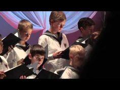 Los niños cantores de Viena El condor pasa - YouTube