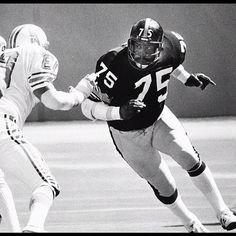 Mean Joe Greene - Pittsburgh Steelers