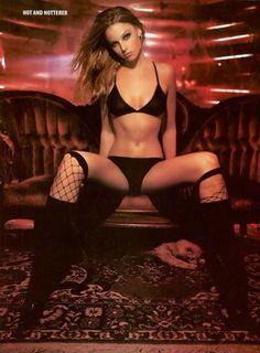 Rachel Nichols - Maxim
