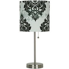 I need to find this in a floor lamp. We bought one from Target a year ago and now can't find a matching one anywhere.
