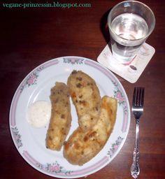 [veganer] Backfisch  #vegan #einfach #easy #fisch #fish