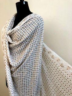 Chikankari Sarees, Chikan Suits, Chikan lehenga Anakali and Dupatta Chanderi Suits, Chikankari Suits, Lehenga, Sarees, Pearl Color, Pakistani Dresses, Beautiful Hands, Black Cotton, Hand Embroidery