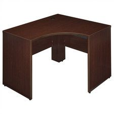 Quantum Corner Shell Office Set, Home Office Desks, Home Office Furniture, Furniture Sets, Business Furniture, Modular Office, Shell, Big Desk, Executive Office