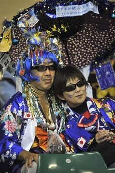 Passionate Olympic Fans - Slideshows | NBC Olympics
