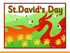 St David's Day Assembly/Quiz