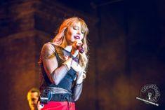 Live Fotos So War S Bei Lina Phoenixhalle Dortmund 20 03 2018 Lina Larissa Strahl Konzertfotografie Bibi Und Tina