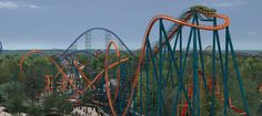 Can't wait to ride the Rougarou!!