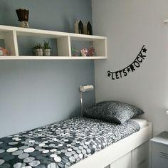 Boysroom - Denim Drift Flexa Sweet Home, Interior, Home Decor, Homemade Home Decor, House Beautiful, Indoor, Decoration Home, Interiors, Interior Decorating